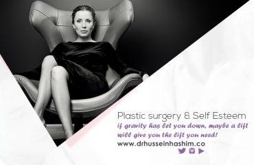 Chirurgie plastique et estime de soi en vedette Par Dr. Hussein hashim